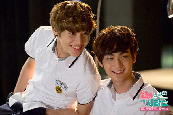 ... LoLO • نشرت في Dating Agency : Cyrano ، Double M ، Sooyoung