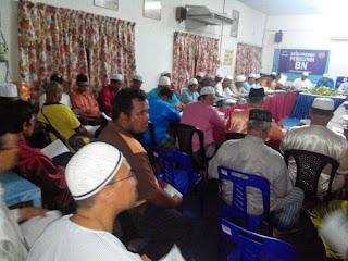 Agensi Pembangunan masyarakat Terengganu (APMT)|TENGKU ZAIHAN