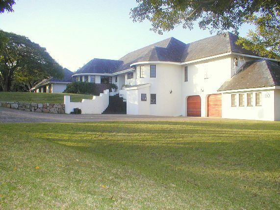 Manor Guest House Villa In South Africa