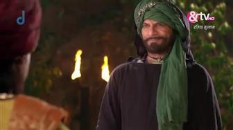 Sinopsis Razia Sultan Episode 31