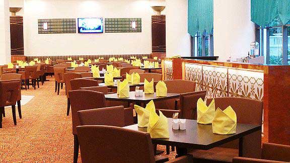 royale songket restaurant grand bluewave hotel shah alam