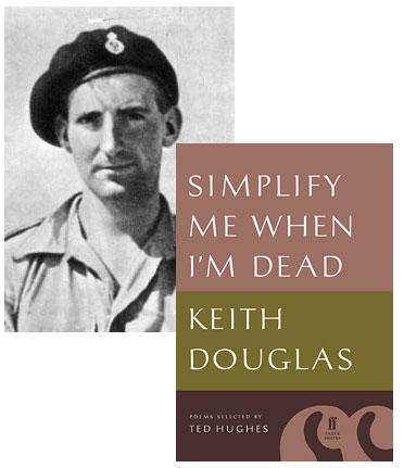 Keith douglas