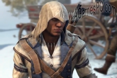 Assassin's Creed III-SKIDROW Download Action PC Games Free-www.agamespc.com