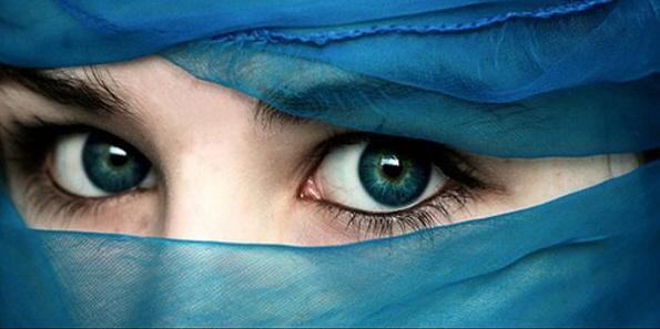 قدرات خارقه : زرقاء اليمامه