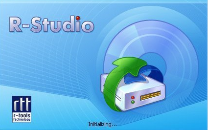R-Studio 7.2 Network Edition