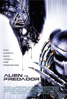 Filme Alien vs. Predador - Sem Censura 2017 Torrent
