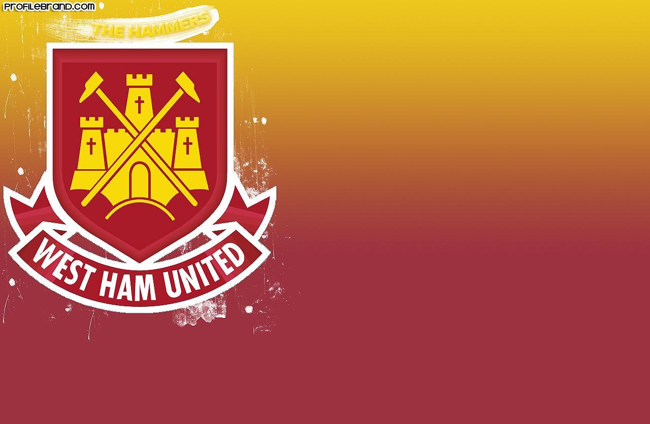 England Football Logos: West Ham FC Logo Pictures