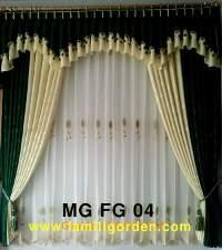 Model gorden FG 04