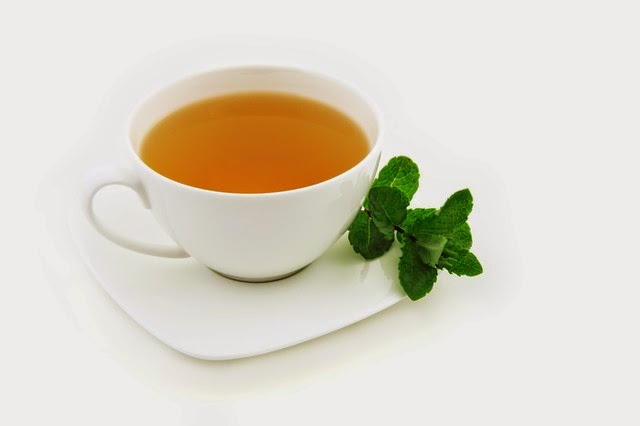 Teh herbal