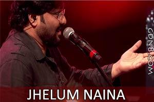 Jhelum Naina MTV Coke Studio