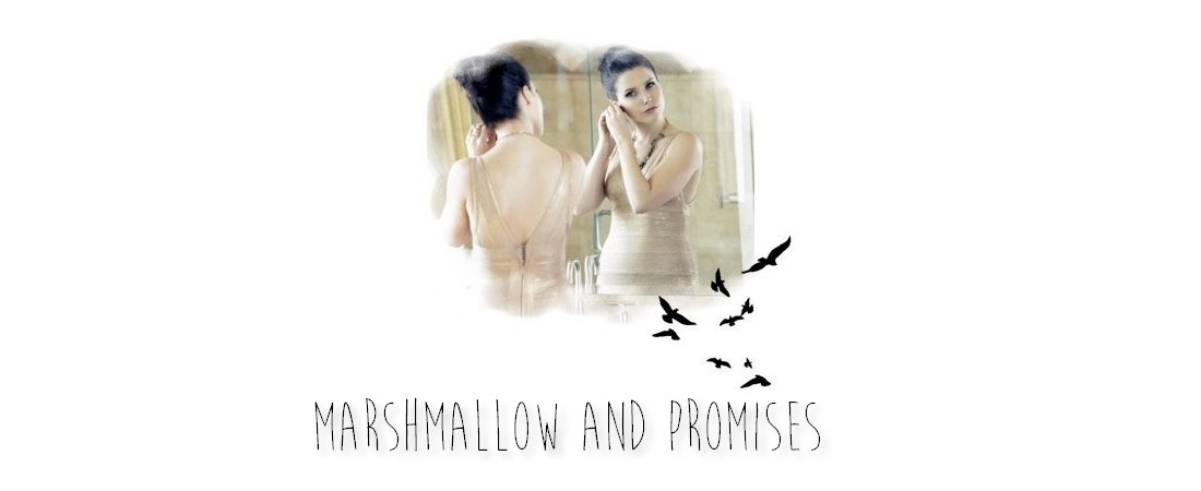 Marshmallow and Promises