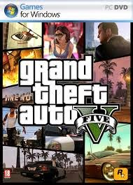 Download Grand Theft Auto V (PC) Completo