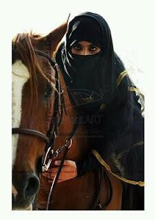 Wanita Wanita Perkasa Di Jaman Rasulullah Saw [ www.BlogApaAja.com ]