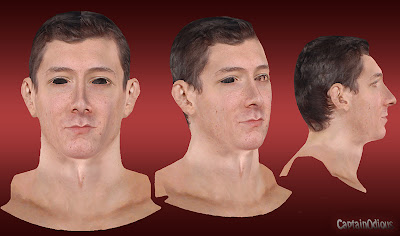 NBA 2K13 Omer Asik Cyberface Mod