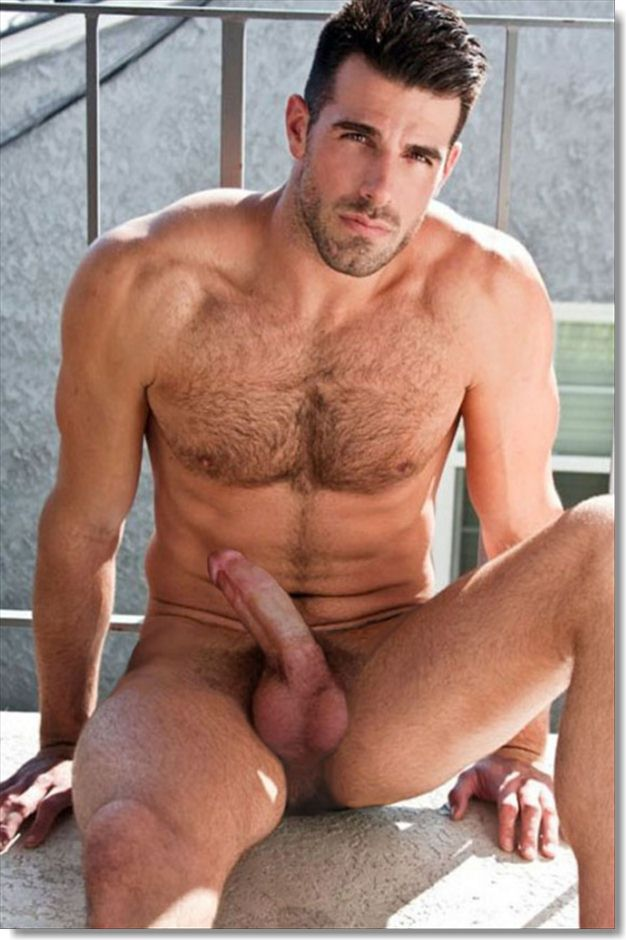 man dick hot