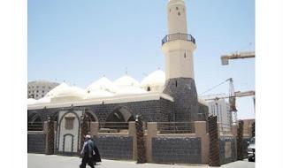 Alhamdulillah, Puluhan Masjid Bersejarah di Saudi akan Dipugar