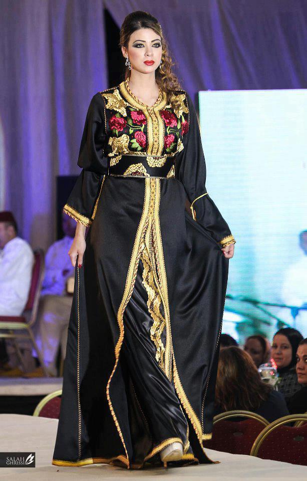 caftan maroc 2013 kaftan marocain 2014 new top caftan maroc part34