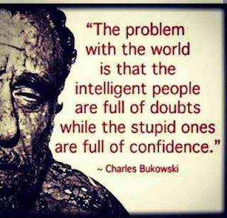 Quote by Charles Bukowski