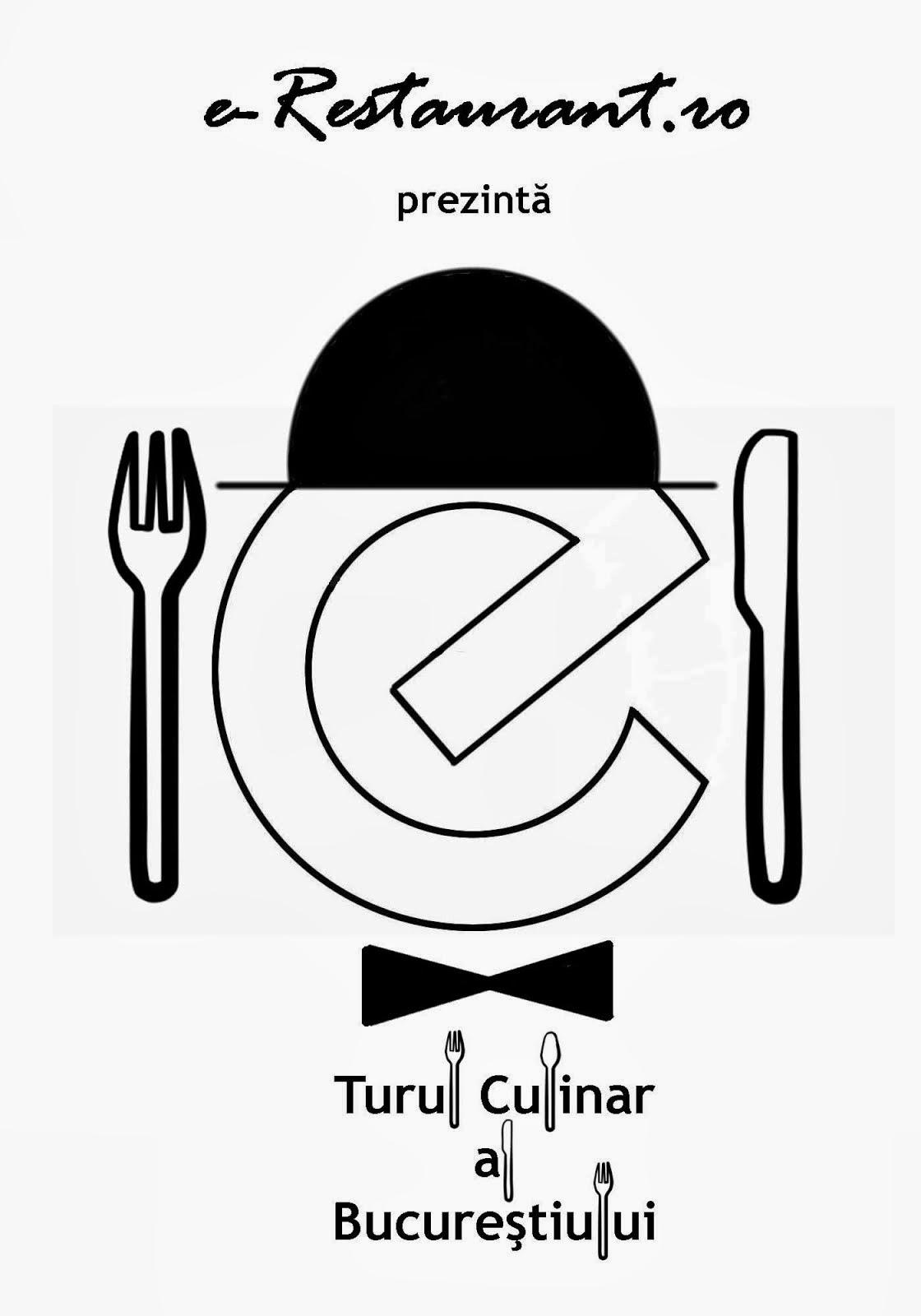 Turul Culinar al Bucureştiului:
