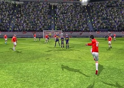 Games Sepakbola Android Terbaik