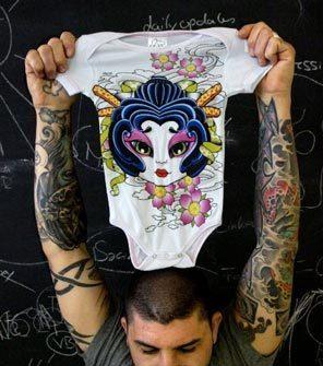 tattoo design tattoo clothes. Black Bedroom Furniture Sets. Home Design Ideas