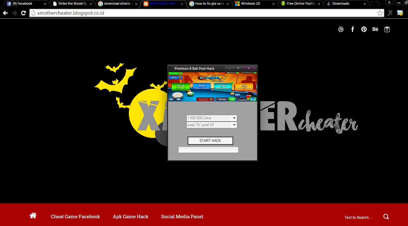 Hack fb password online no surveys