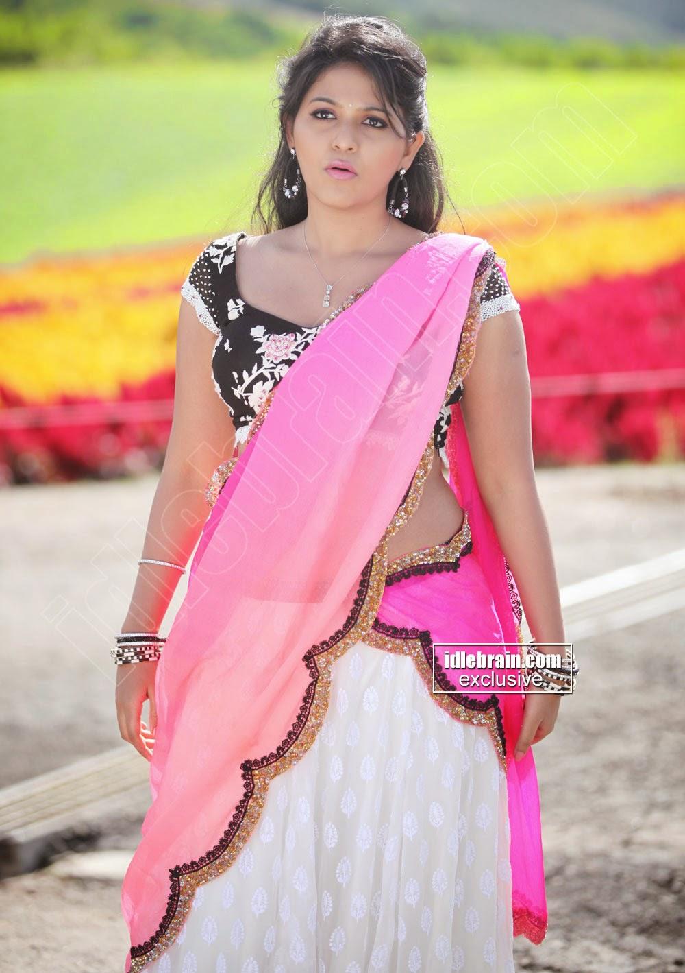 Anjali pink