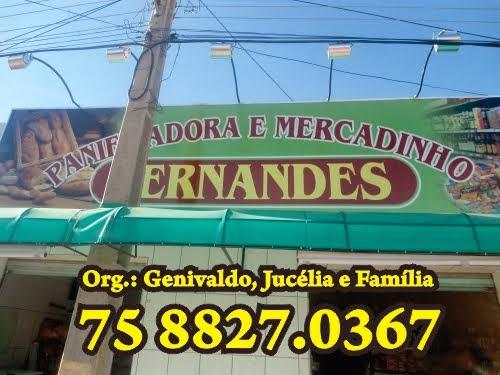 PADARIA FERNANDES