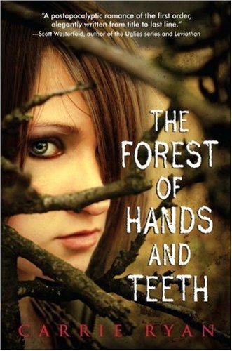 el+bosque+de+manos+y+dientes 80 novelas recomendadas de ciencia-ficción contemporánea (por subgéneros y temas)