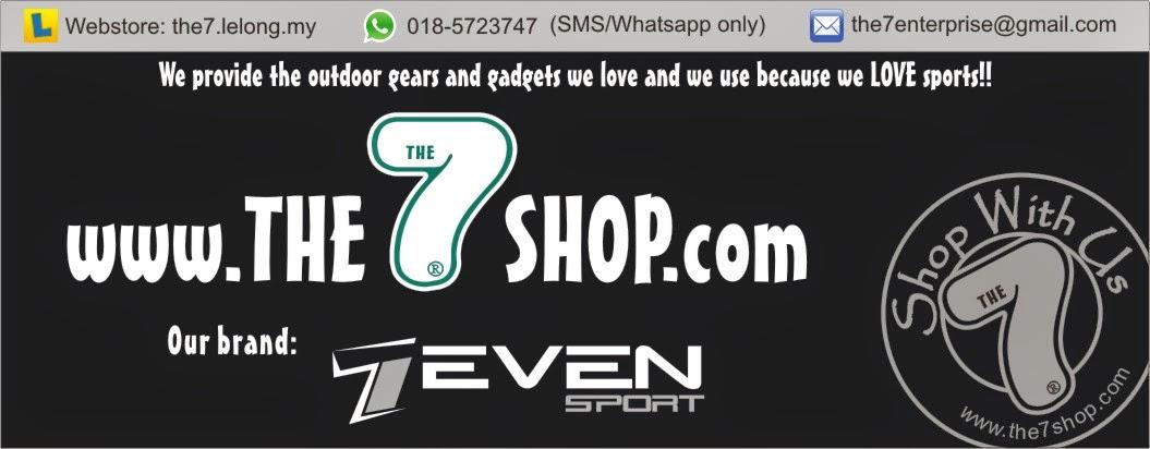 The 7 Shop