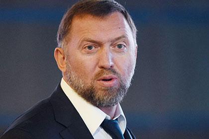 Дерипаска назвал Банк России хедж-фондом