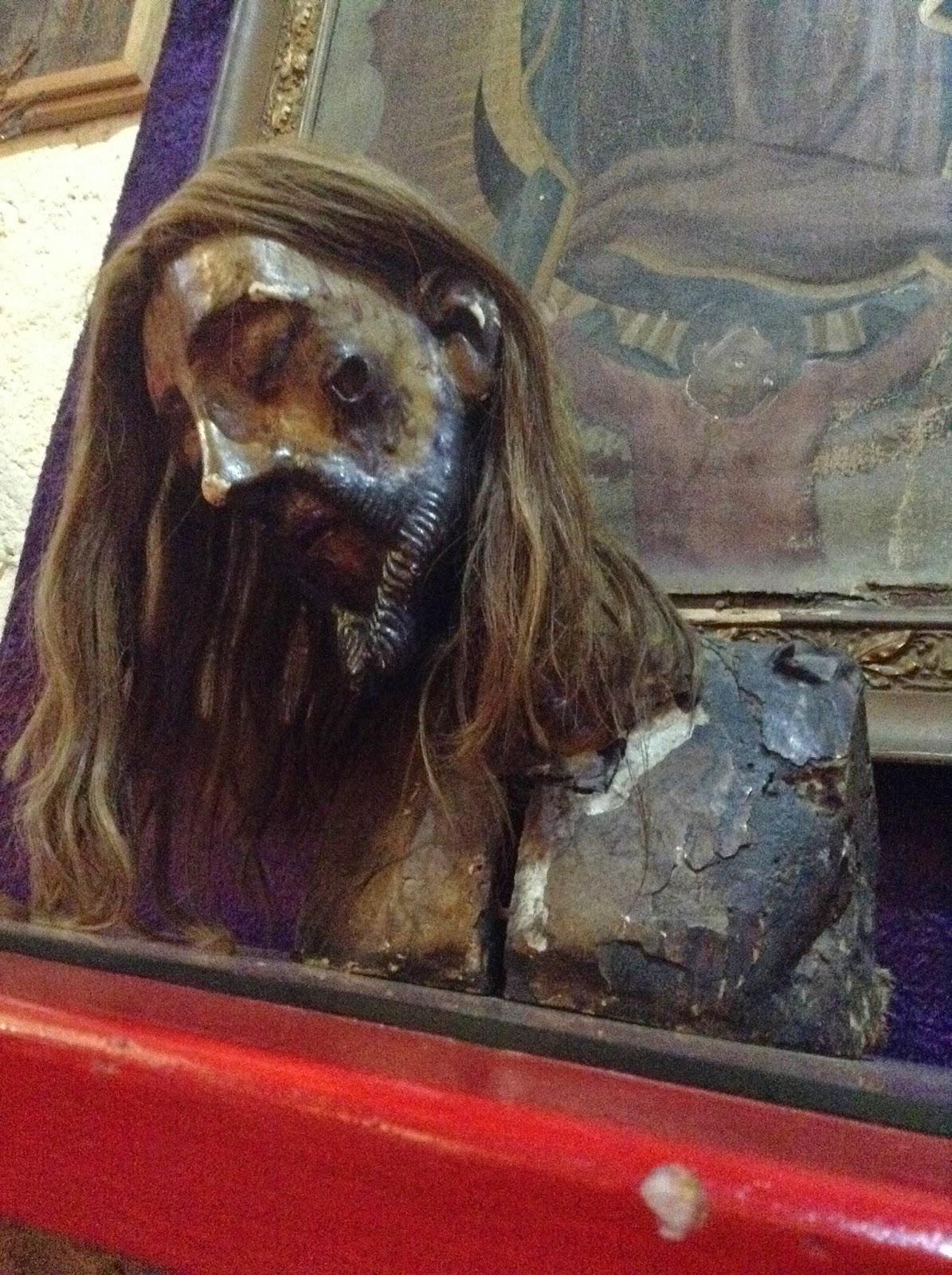 Arte Sacro en Taxco