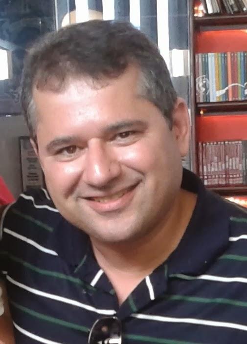 Presidente Provincial da OCDS - Província São José