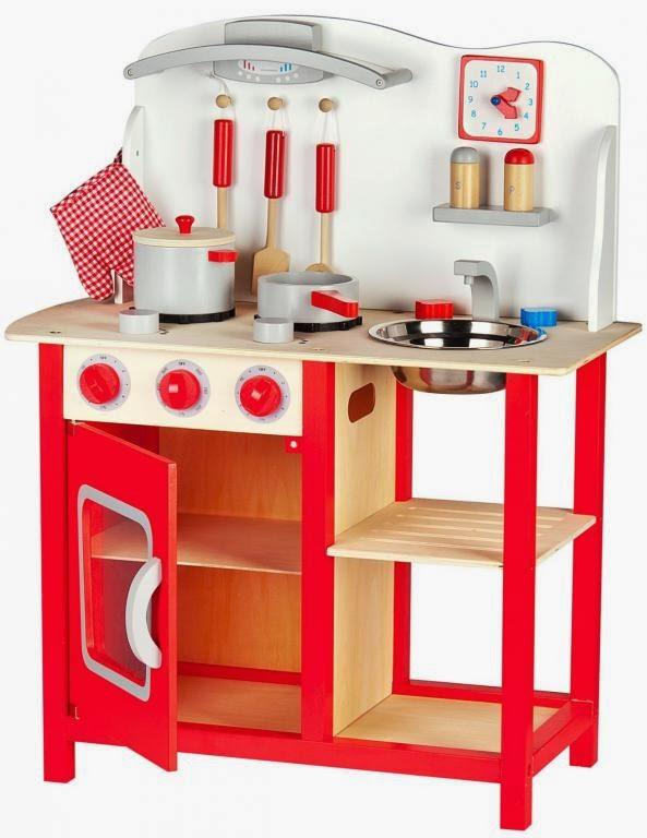 Przegląd kuchni drewnianych dla dzieci -> Ikea Kuchnia Dla Dzieci Drewniana