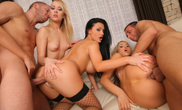 Порно фото групповое порно актрис 99443 фотография