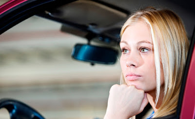 Millennials Fear Other Motorists Driving Dangerously More Than Anything Else