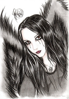 Dibujos Goticos