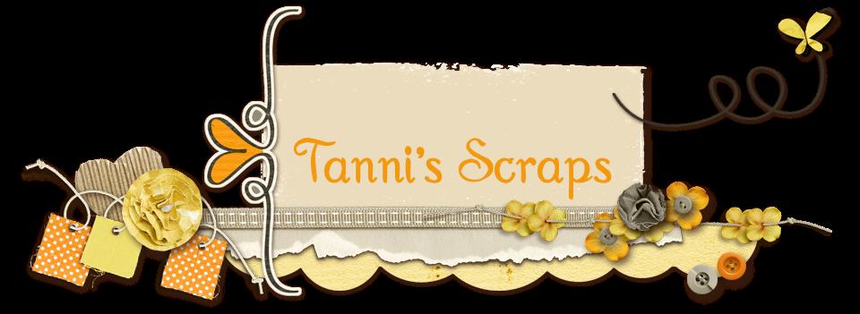 Tanni's Scraps