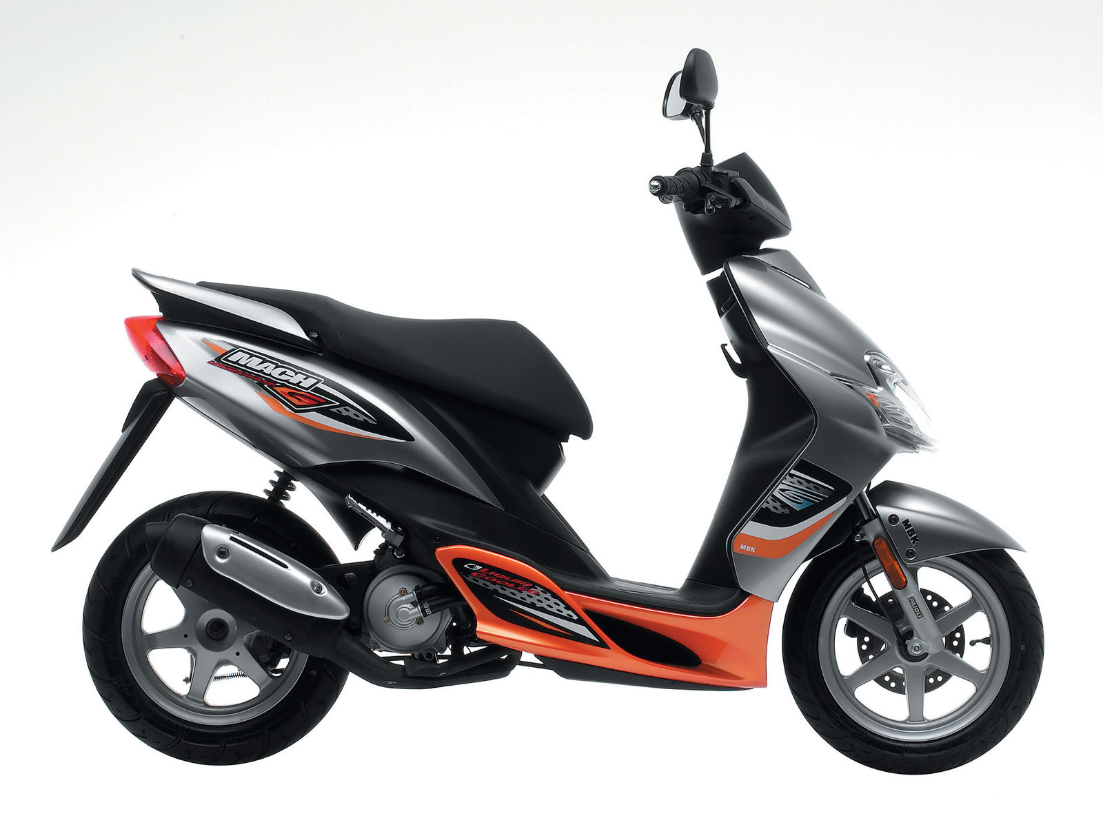 2006 mbk machg lc scooter picture accident lawyers information. Black Bedroom Furniture Sets. Home Design Ideas