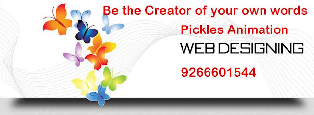 Web Designing Course in Delhi