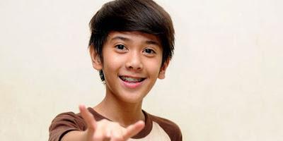 Foto Iqbal Coboy Junior Terbaru 3