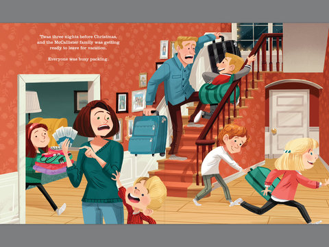Image Result For Home Alone Coloring