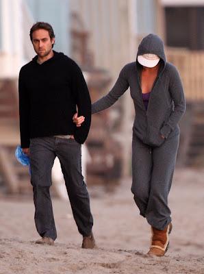 Charlize Theron Boyfriend