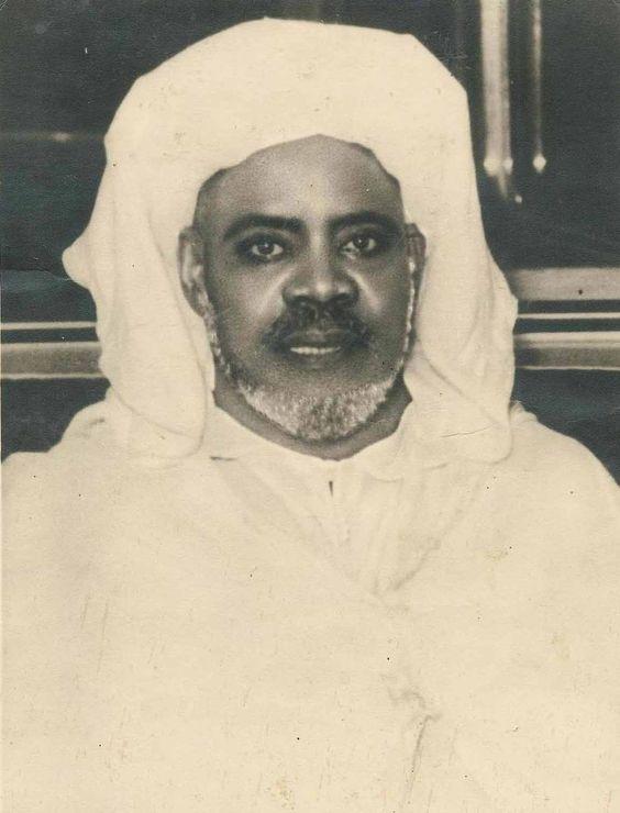 Quelques Lettres extraites de Jawahirou Rissaal de Cheikh Ibrahima NIASS