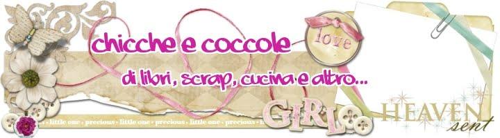 Chicche e coccole