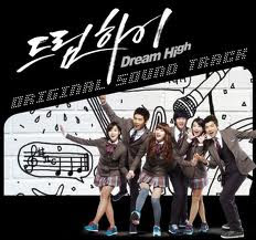 Dream High OST cover