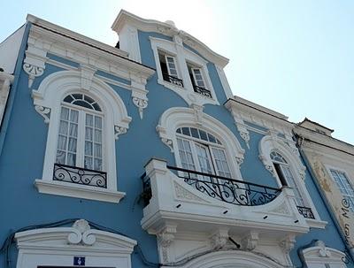 San juan - Fachadas de casas pintadas ...