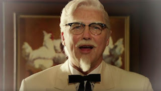 KFC to reveal New Colonel Sanders in Super Bowl 50 Pre-Game Ad