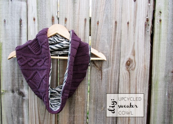 24 ways to upcycle sweaters thee kiss of life upcycling for Diy upcycle