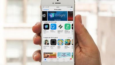 buongiornolink - Le 10 migliori app per iPhone e iPad del 2015